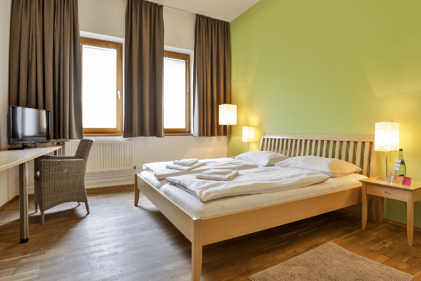 hotel friedrichshof Zurndorf