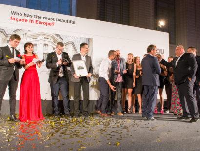 BAUMIT Life – Challenge 2016 Madrid