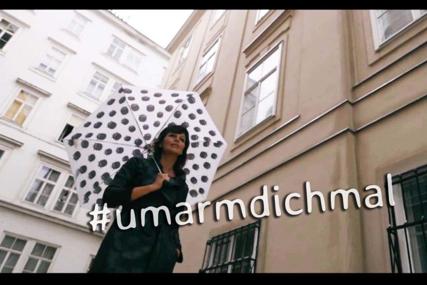 UMARM DICH MAL – das offizielle Video ist fertig!