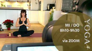 lyn yoga via zoom online einheiten