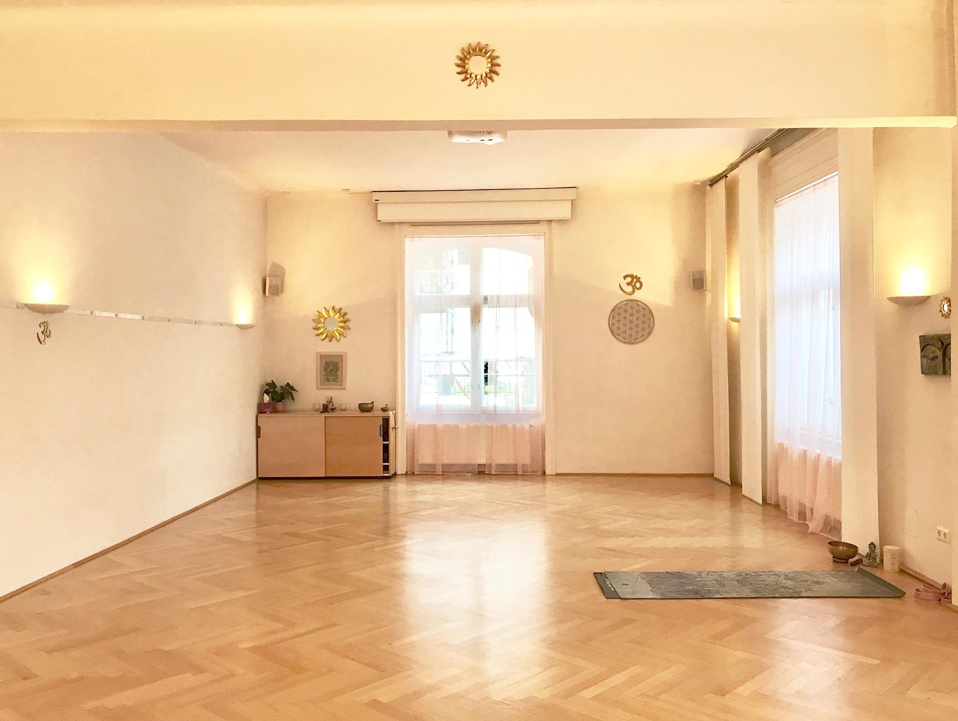 Sattva Yoga Studio Wien