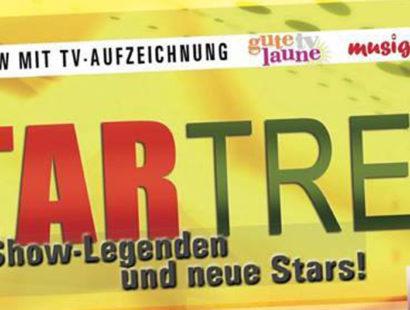 StarTreff – TV-Aufzeichnung – Strandbad St. Gilgen – 23.8.2017